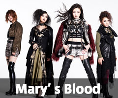 Mary's Blood 写真